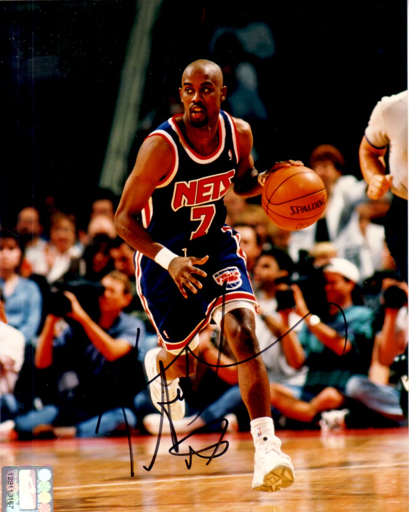 Kenny Anderson Basketball to Pin on Pinterest ThePinsta