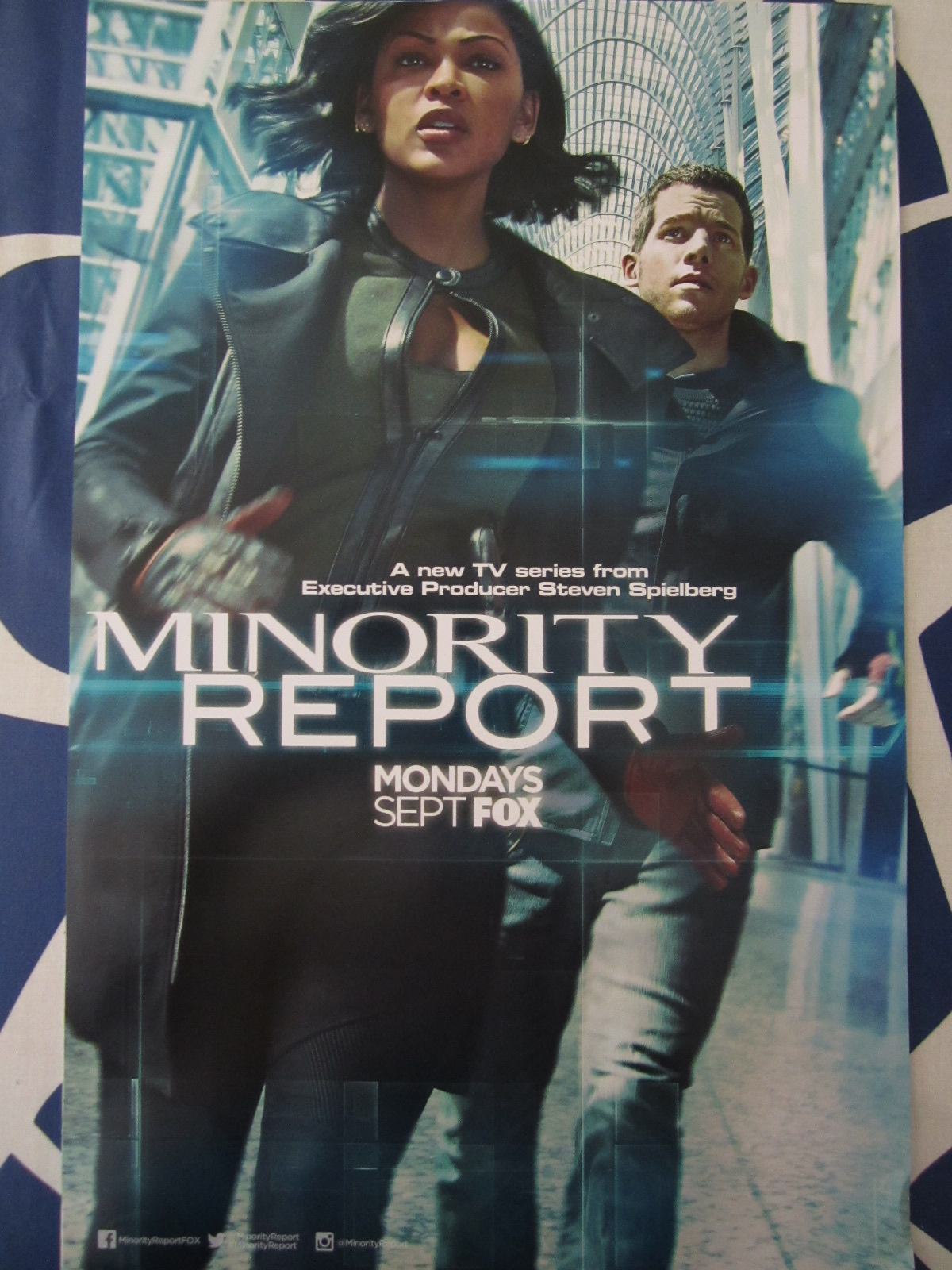 an introduction to the minority rules synopsis Summary of citizens united v federal election commission by: kristin sullivan, principal analyst also, the government accountability board is considering rules that would require greater disclosure sb 540, introduced february 17.