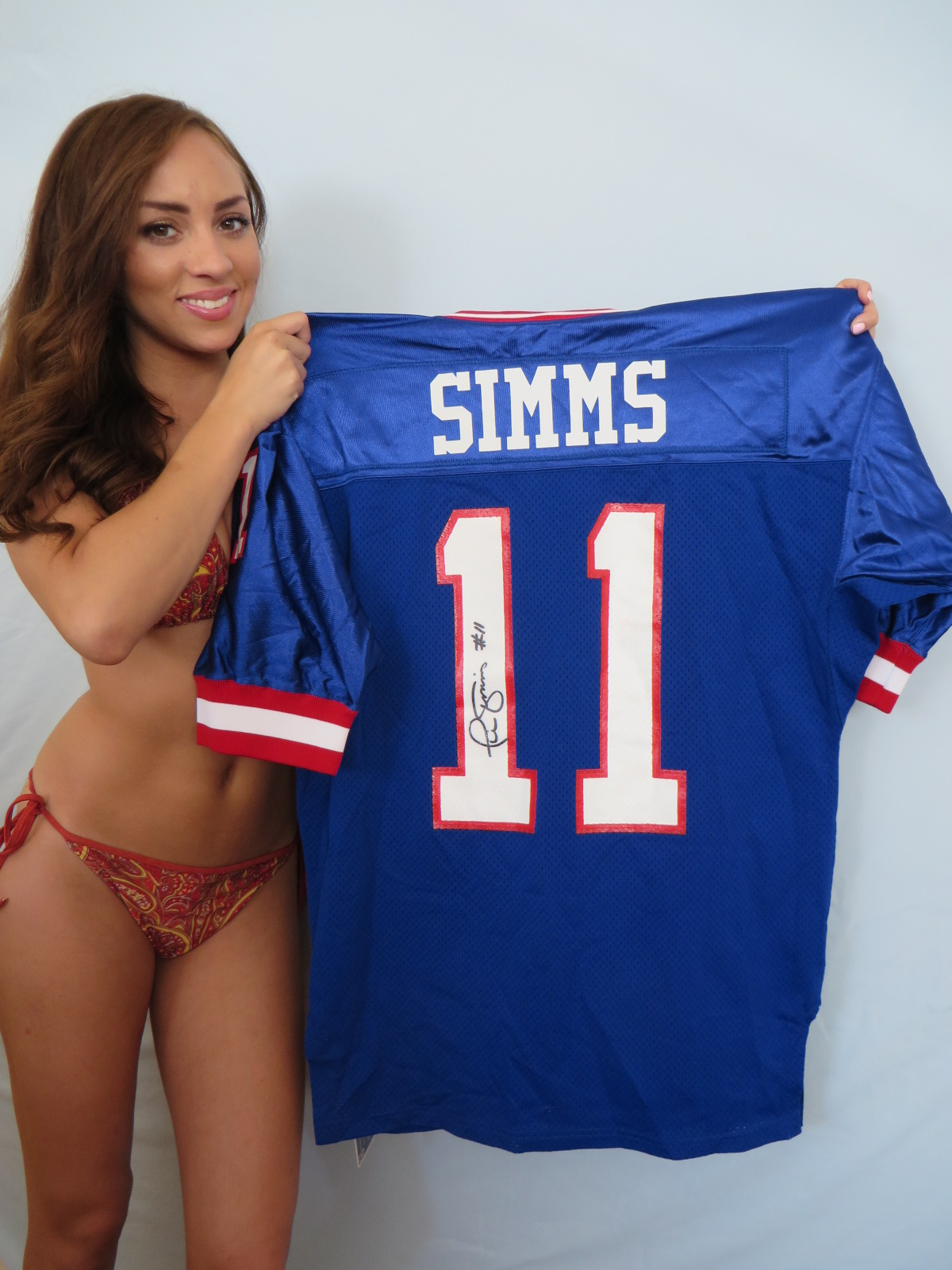 Image Result For Custom Giants Football Jersey
