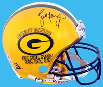 Retired Football Player Autographs