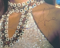 Sharon Stone autographed Casino 16x20 poster size photo (PSA/DNA)