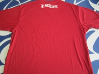 Stanford Cardinal Red Zone T-shirt NEW