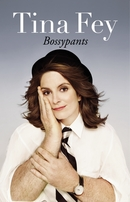 Tina Fey autographed Bossypants hardcover first edition book