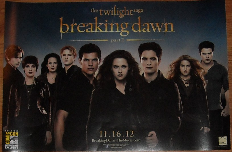 twilight saga breaking dawn pdf
