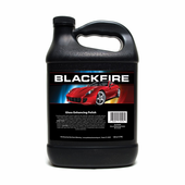 1 Gallon BLACKFIRE Gloss Enhancing Polish <font color=red>New Formula</font>