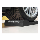 "10"" Flatstoppers Tire Supports Set of Four"