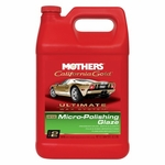 128 oz. Mothers California Gold Micro-Polishing Glaze