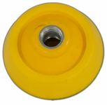 2 7/8 inch Rotary Flexible Backing Plate