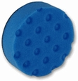 2 Pack of 4 inch CCS Spot Buffs Blue Pads