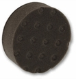 2 Pack of 4 inch CCS Spot Buffs Gray Pads