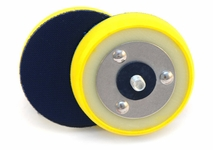 3 Inch Dual Action Flexible Backing Plate
