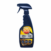 "303 Automotive Spray Wax <font style=""ff0000"">New Formula</font>"