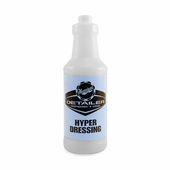 32 oz. Meguiars Hyper Dressing Bottle