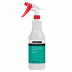 32 oz. Mothers Professional All Purpose Cleaner Spray Bottle
