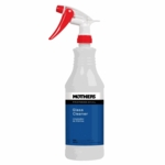 32 oz. Mothers Professional Glass Cleaner Spray Bottle