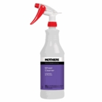 32 oz. Mothers Professional Wheel Cleaner Spray Bottle