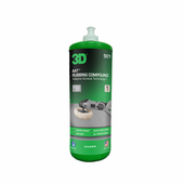 3D AAT Rubbing Compound 32 oz.