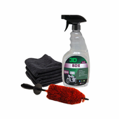 3D BDX Brake Dust Removal Kit