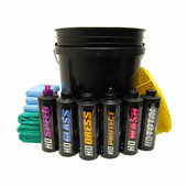 3D Bucket Car Care Bundle