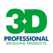 3D Car Care Products
