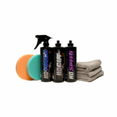 3D HD Detailer�s Choice Paint Correction Kit