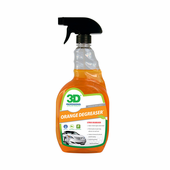 3D Orange 88 Citrus Degreaser 24 oz.