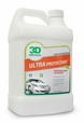 3D Ultra Protectant Tire Gloss Dressing 128 oz.