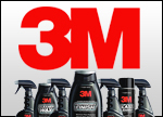 3M Car Care Products