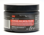 3M Chrome & Metal Polish 10 oz. -39527