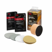 3M Headlight Restoration Kit � No Tools Required 39084