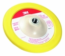3M Hookit� 7 Inch Rotary Backing Plate - 05717