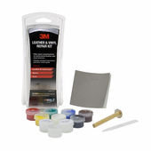 3M Leather & Vinyl Repair Kit -08579