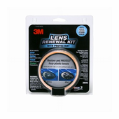 3M Lens Renewal Complete Kit with Protectant -39045