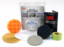3M Lens Renewal Kit-39014 Rebate Offer!