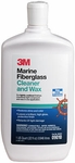 3M Marine Cleaner & Wax 32 oz. 09010