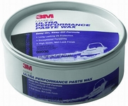 3M Marine Ultra Performance Paste Wax - 09030