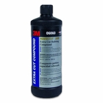 3M Perfect-It 3000 Extra Cut Rubbing Compounding 32 oz. -06060