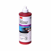 3M Perfect-It 3000 Rubbing Compound 16 oz. -39060