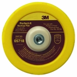 3M Perfect-It 7 Inch Rotary Backing Plate - 5718