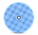 3M Perfect-It Double Sided Ultrafine Foam Polishing Pad 8 inches - 05708