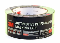 3M Scotch 233+ Premium Automotive Masking Tape 48mm x 32m - 03435
