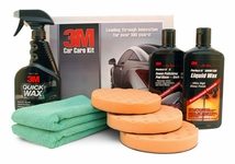3M Show Car Kit for Machine Application- Dark Paints
