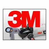 3M Tools and Accessories