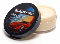 3oz. Midnight Sun Ivory Carnauba Paste Wax Applicator Included