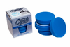 4 Pack Cyclo Premium Blue Foam Pads