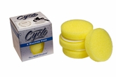 4 Pack Cyclo Yellow Coarse Pads