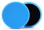 5 Inch Hybrid Power Finish Blue Pad (Single) - LC-HYB-94500B