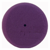 6 inch Lake Country Kompressor Purple Heavy Cutting Foam Pad