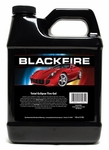 64 oz. BLACKFIRE Total Eclipse Tire Dressing Gel