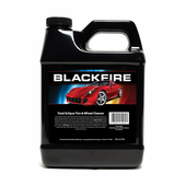64 oz.  BLACKFIRE Total Eclipse Tire & Wheel Cleaner Refill